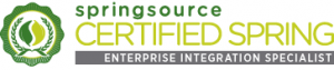 Certified Spring Enterprise Integration Specialist