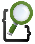 Logo Elastisearch