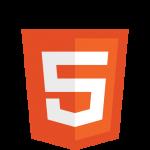 Logo HTML 5