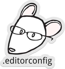editorconfig-stickers
